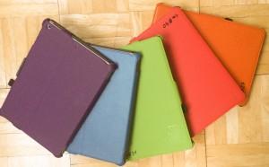 Klax AG neue iPads