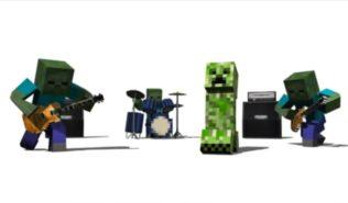 Minecraftmusik